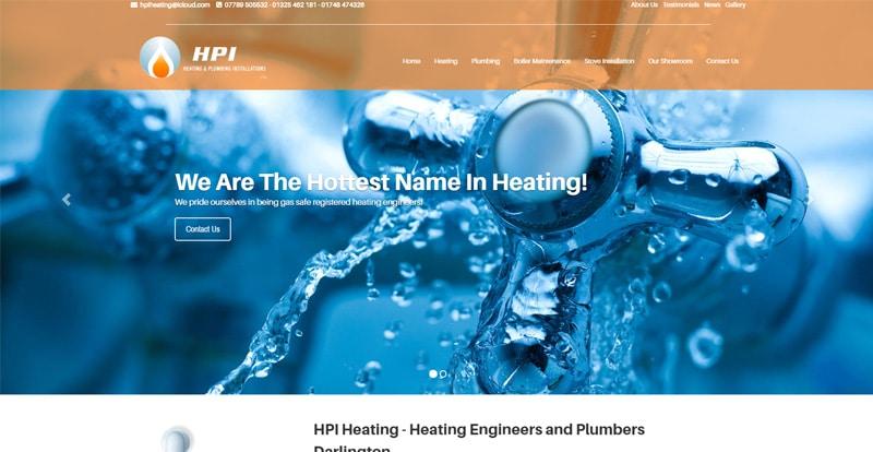 HPI Heating