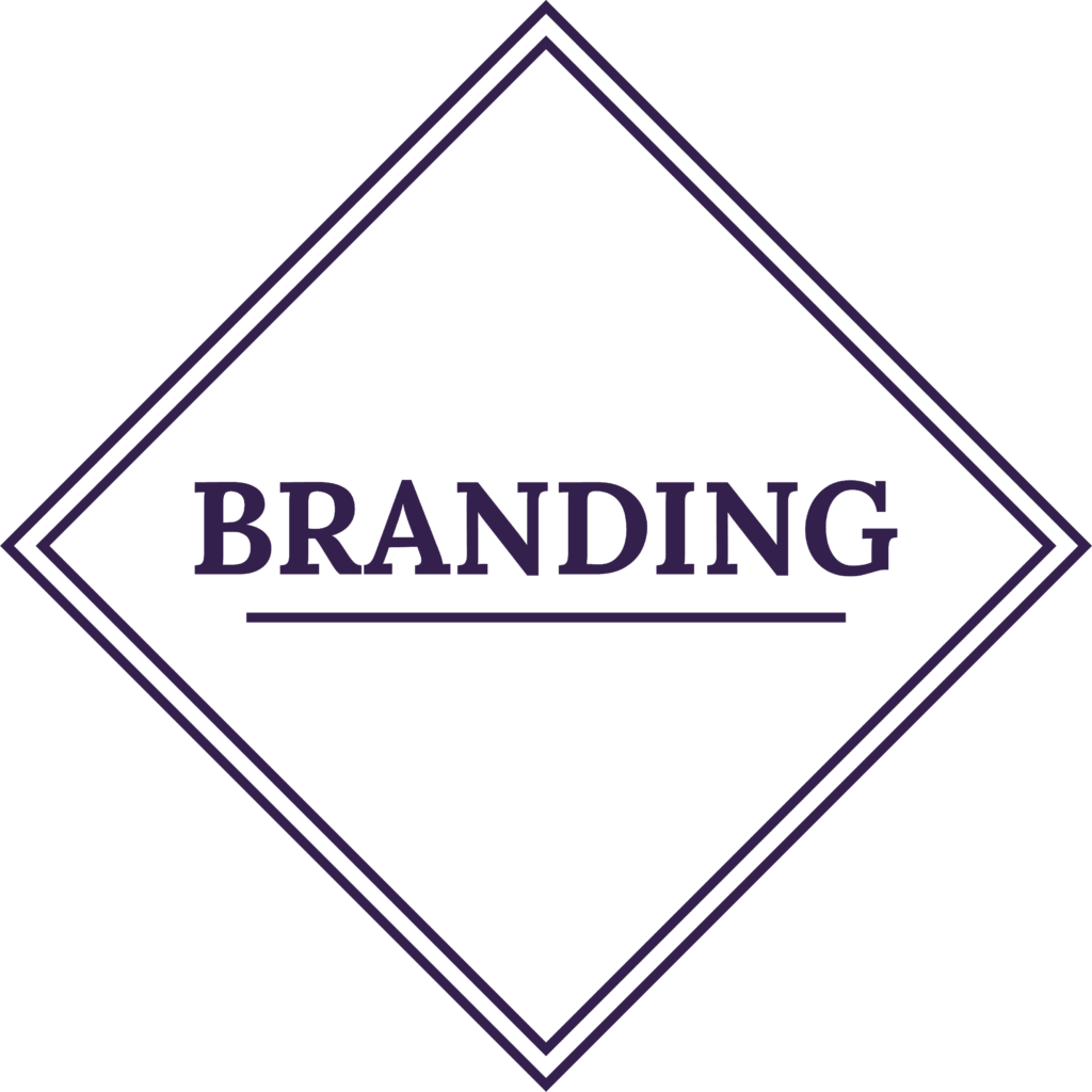 Graphic Design - May Green Marketing