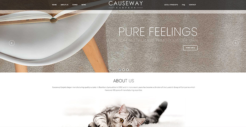 Causeway Carpets