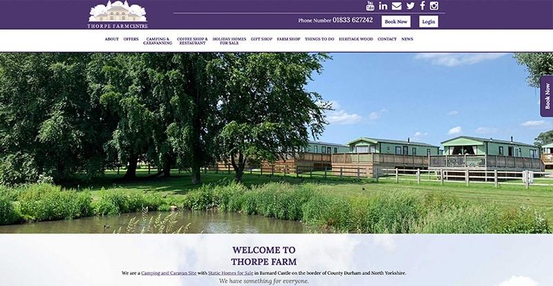 Thorpe Farm