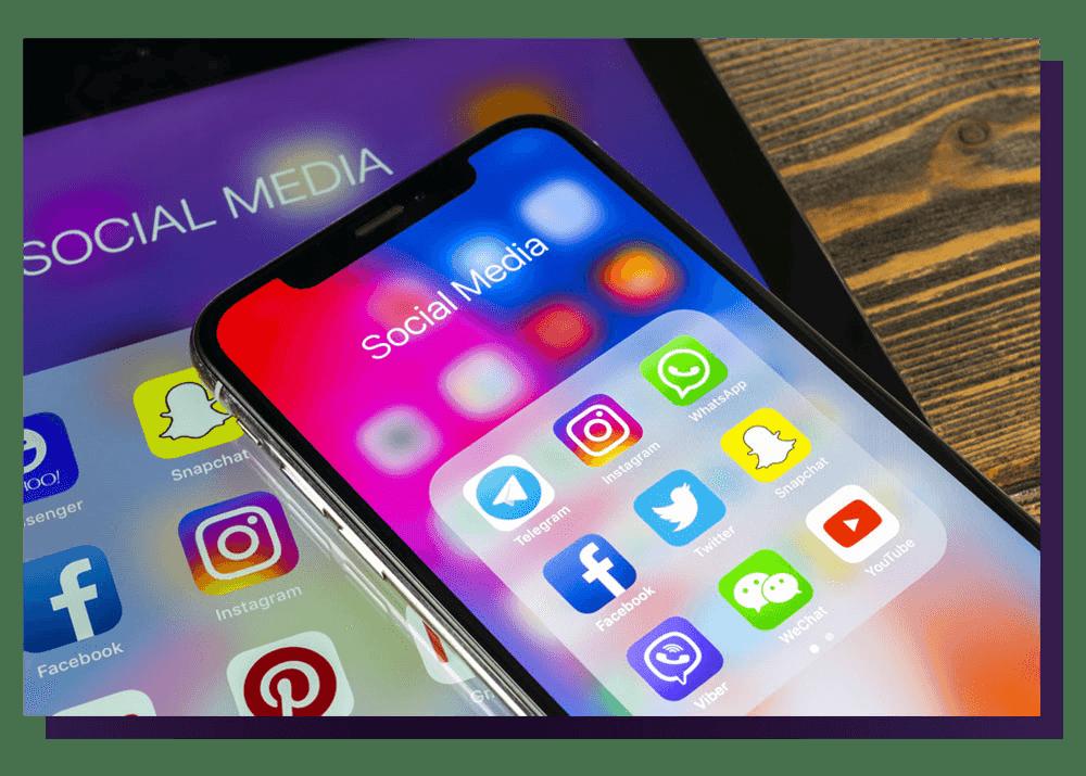 Social Media Company Newcastle, Durham, Newton Aycliffe, Sunderland, Bishop Auckland - May Green Marketing